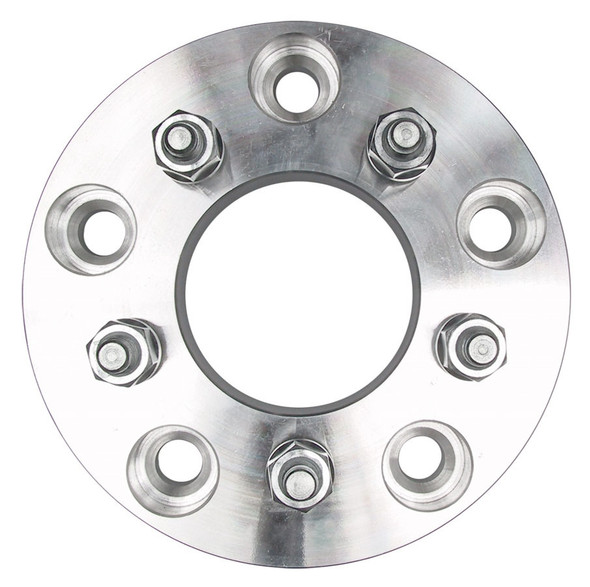 TRANS-DAPT TRA3616 Billet Wheel Adapters 5x5.5in to 5x4.5in Performance Oil Shop