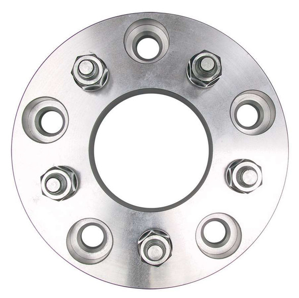 TRANS-DAPT TRA3617 Billet Wheel Adapters 5x5.5in to 5x4.75in Performance Oil Shop