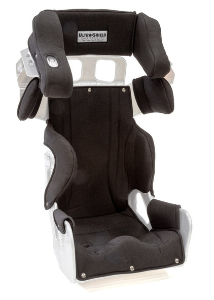 ULTRA SHIELD ULT3924801 Seat Cover LM Black 18in SFI 39.2 Performance Oil Shop