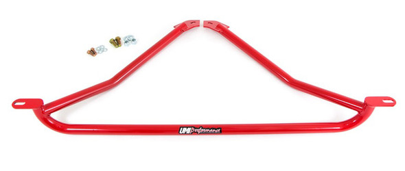 UMI PERFORMANCE UMI3053-R 78-88 GM G-Body Front 4 Point Chassis Brace Performance Oil Shop