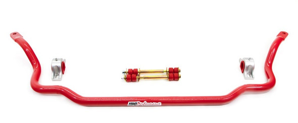 UMI PERFORMANCE UMI4066 70-81 Camaro Sway Bar 1-5/16in Front Performance Oil Shop