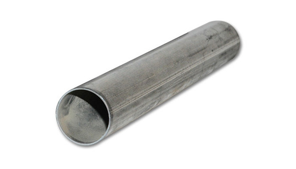 VIBRANT PERFORMANCE VIB2644 4In O.D. T304 Stainless Steel Straight Tubing Performance Oil Shop