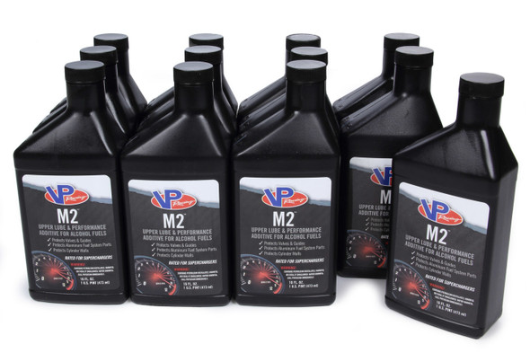 VP FUEL CONTAINERS VPF2019 M2 Upper Lube 16oz (Case 12) Performance Oil Shop