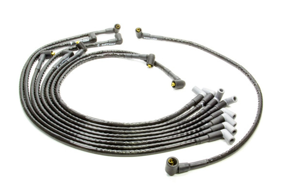 WOODY WIRES WDYS816 SBC Plug Wires Socket Type Around Back Performance Oil Shop