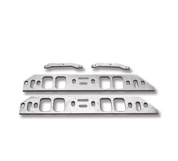 WEIAND WEI8204 Chevy Intake Spacers Rec  Performance Oil Shop