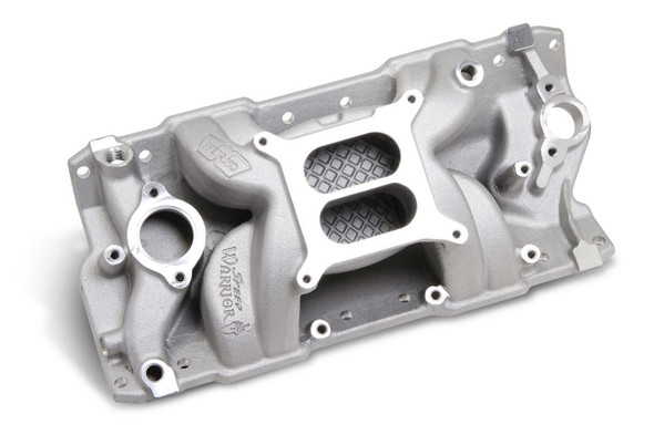 WEIAND WEI8501 SBC Stealth AirStrike Manifold Performance Oil Shop