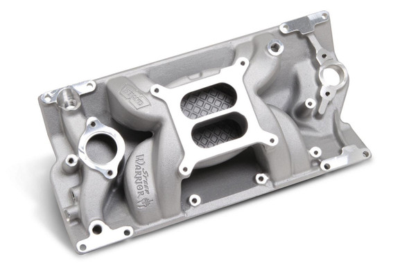 WEIAND WEI8502 SBCV Stealth AirStrike Manifold Performance Oil Shop