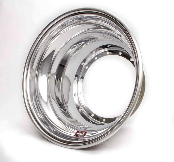 WELD RACING WELP857-5414 15x4.25 Outer Wheel Shell Performance Oil Shop