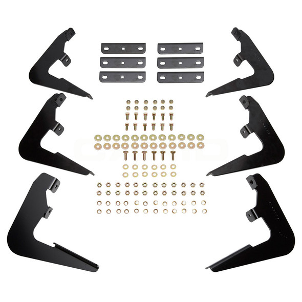 WESTIN WES22-2265 Mounting Kit  Performance Oil Shop
