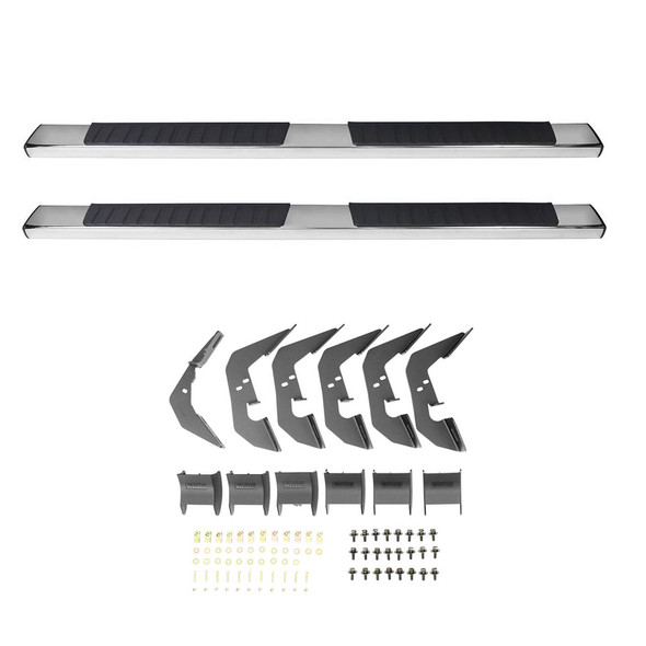 WESTIN WES28-71030 R7 Boards Running Boards 07-16 GM P/U Stainless Performance Oil Shop