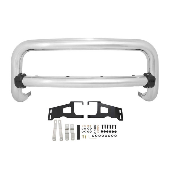 WESTIN WES32-31090 Contour 3.5in Bull Bar 16-   GM P/U Stainless Performance Oil Shop