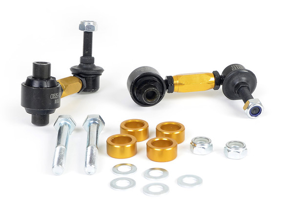 WHITELINE PERFORMANCE WHIKLC182 Sway Bar Link Assembly Heavy Duty Adjustable Performance Oil Shop