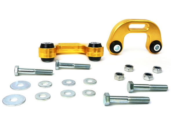 WHITELINE PERFORMANCE WHIKLC26 Rear Sway Bar Link Assembly Performance Oil Shop