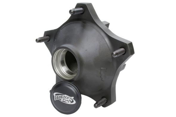 WINTERS WINK6955FHD-8208H Wide 5 Hub Front Mag. Snap Cap Thermal Coated Performance Oil Shop