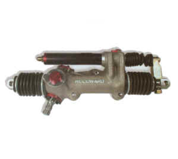 WOODWARD MACHINE WOOGE262CB-1825 Rack and Pinion 2.62 Ratio Power Performance Oil Shop