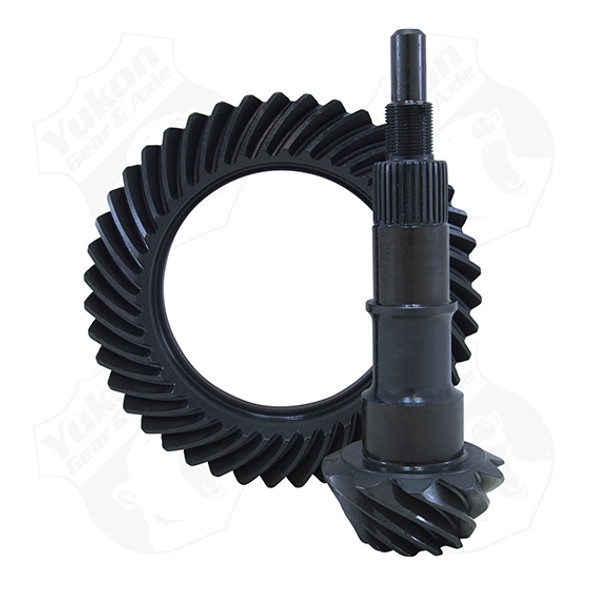 YUKON GEAR AND AXLE YKNYGGM8.6-323IRS 3.23 Ring & Pinion Gear Discontinued 10/19 Performance Oil Shop