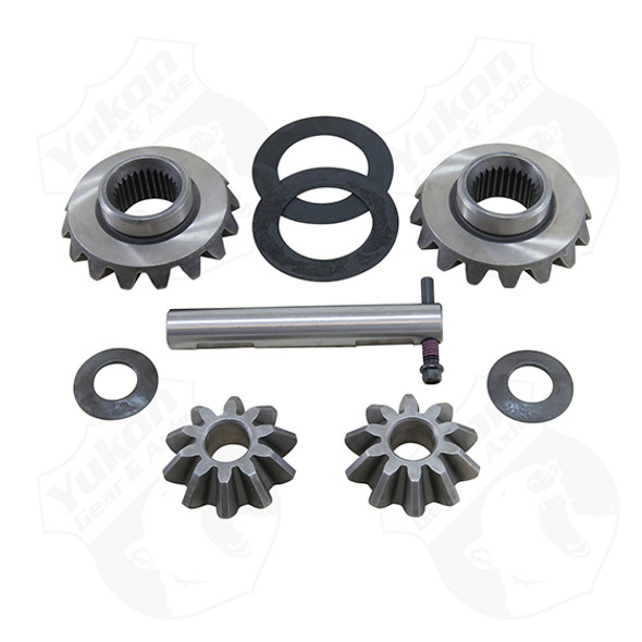 YUKON GEAR AND AXLE YKNYPKF8.8-S-28 Spider Gear Set Ford 8.8 w/Standard Open Dif. Performance Oil Shop