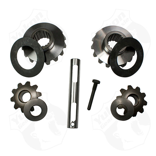 YUKON GEAR AND AXLE YKNYPKGM55P-S-17 Spider Gear Kit GM Std. Open Diff. 55-64 Performance Oil Shop