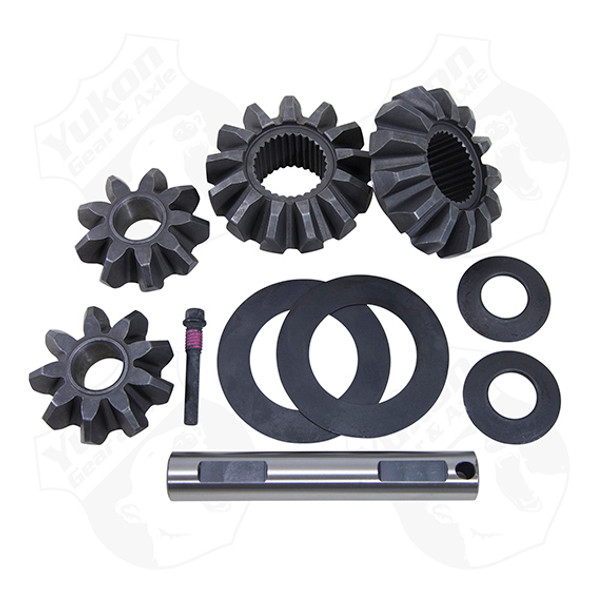 YUKON GEAR AND AXLE YKNYPKGM8.6-S-30V2 Spider Gears GM 2000-up 8.6in 30-Spline Kit Performance Oil Shop