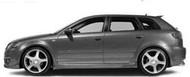 2.0 T quattro Sportback 8P