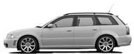 B5 V6 Bi-Turbo Avant