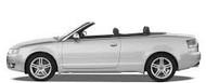 1.8T B6 quattro Cabriolet