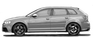 Sportback S tronic (8P)