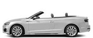 Cabriolet 2.0 TFSI 2WD and quattro (manual only)