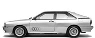 UR quattro 10v Turbo