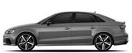 Saloon / Sedan 400PS (8V MQB)