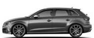 2.0 TFSI quattro Sportback 8V
