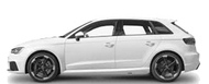Sportback (8V MQB - Pre Facelift Only)