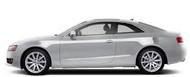 Coupé S line 2.0 TFSI 2WD + quattro (Tiptronic)