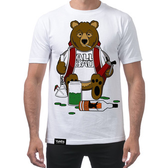 BLAZE1 ALL BAD BEAR