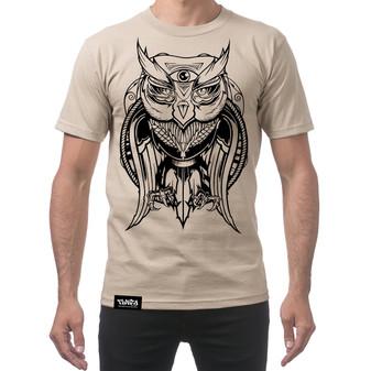 BLAZE1 BLACK OWL