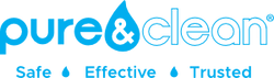 pure&clean® - HOCl Products
