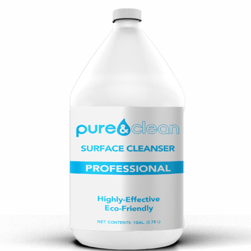 Surface Cleanser Pro (1 gallon) - 300 ppm HOCl