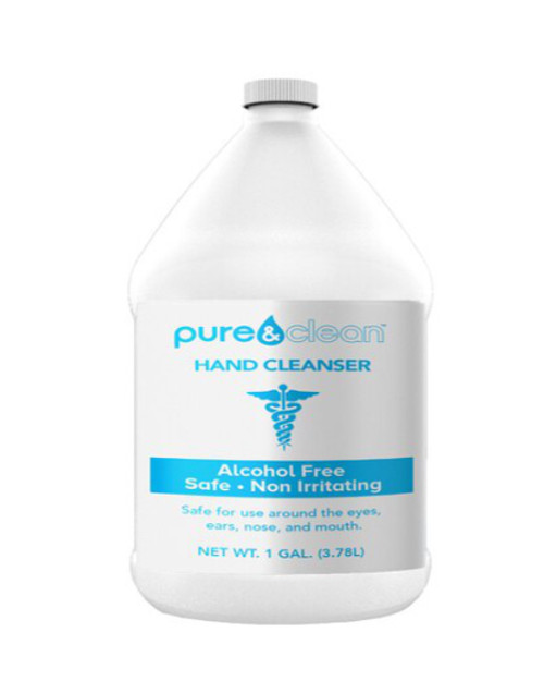 Hand Cleanser - 1 Gallon Refill    -   150 ppm HOCl