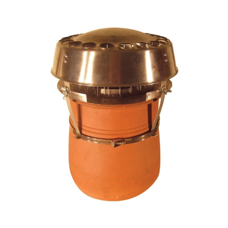 Why You Should Fit Chimney Cowls?