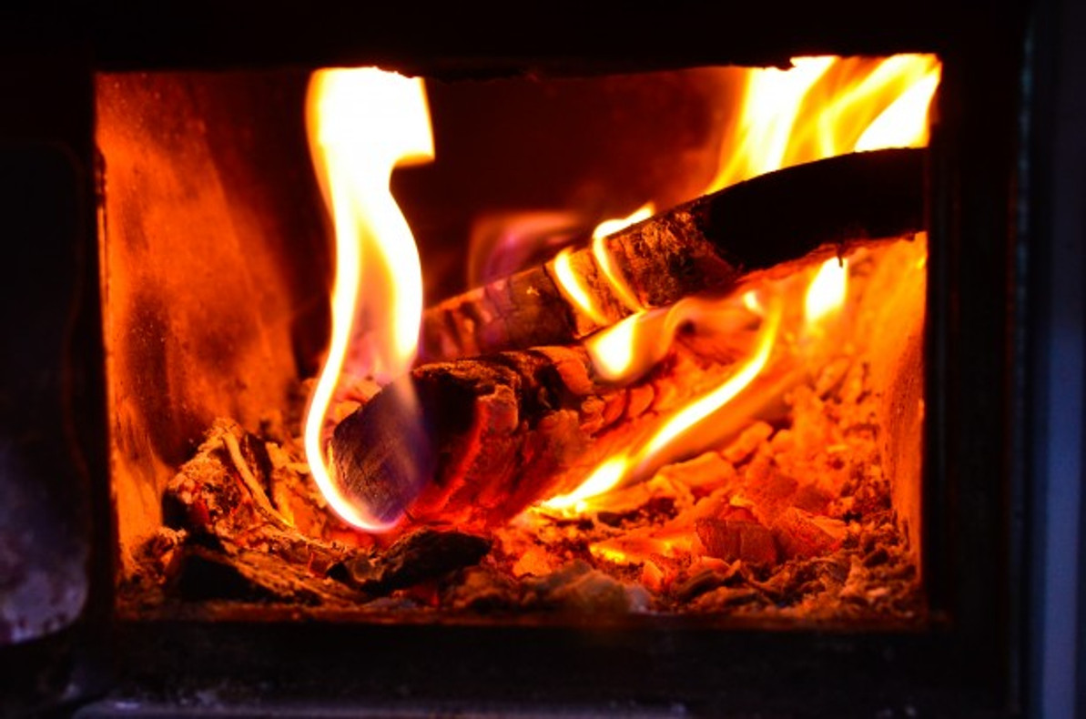 No Chimney, No Problem: How to Fit a Twin Wall System for Wood Burning Stoves