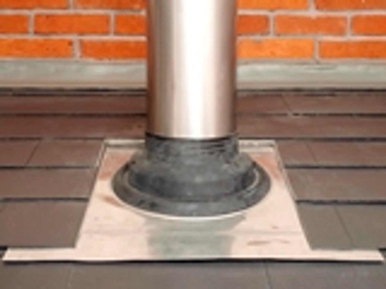 Aluminium Seldek (160mm-300mm)
