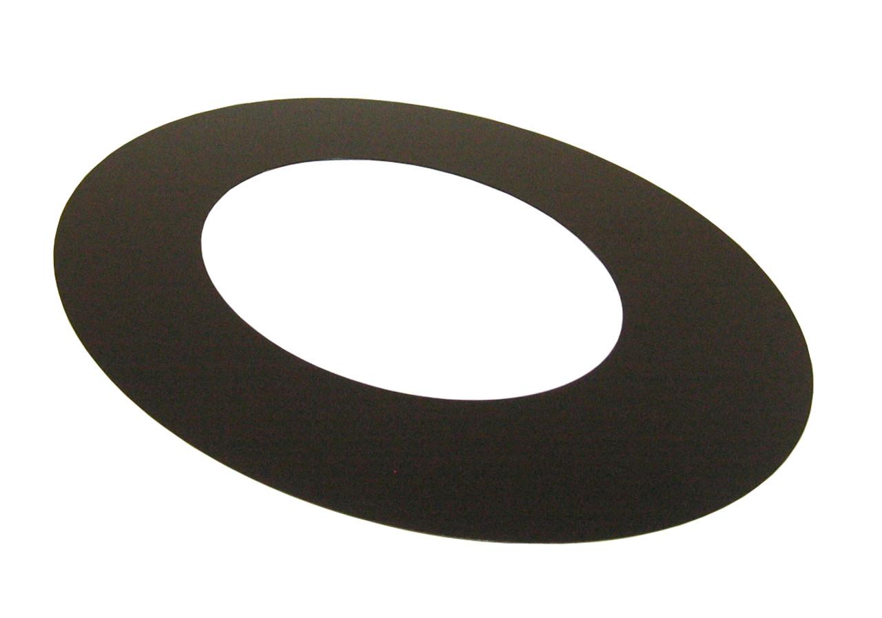 1 Piece Trim Collar 45°