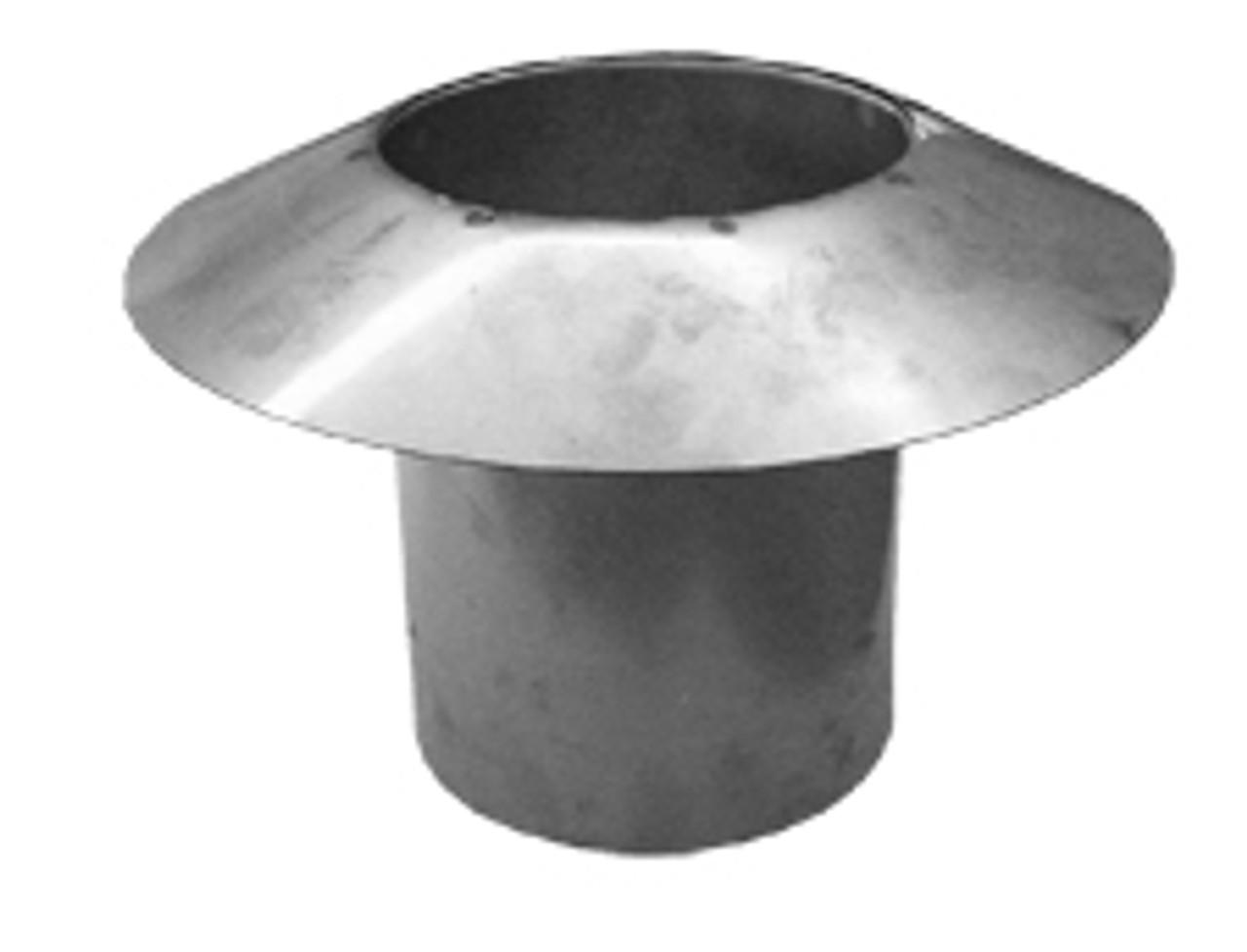 Flexible Flue Liner Pot Hanger