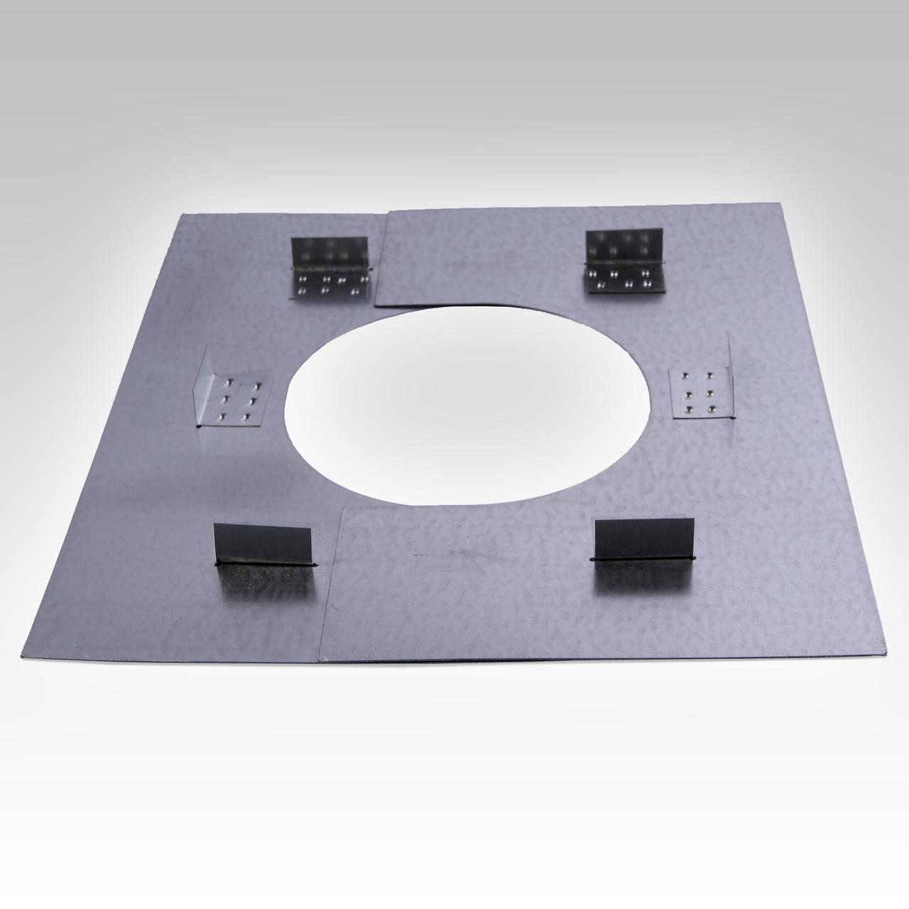 Firestop Plate