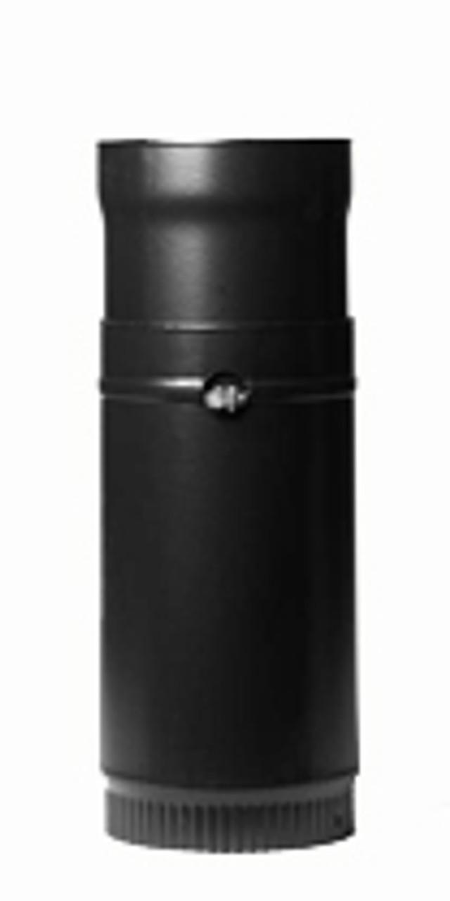 Adjustable Pipe No Door 600mm-1020mm