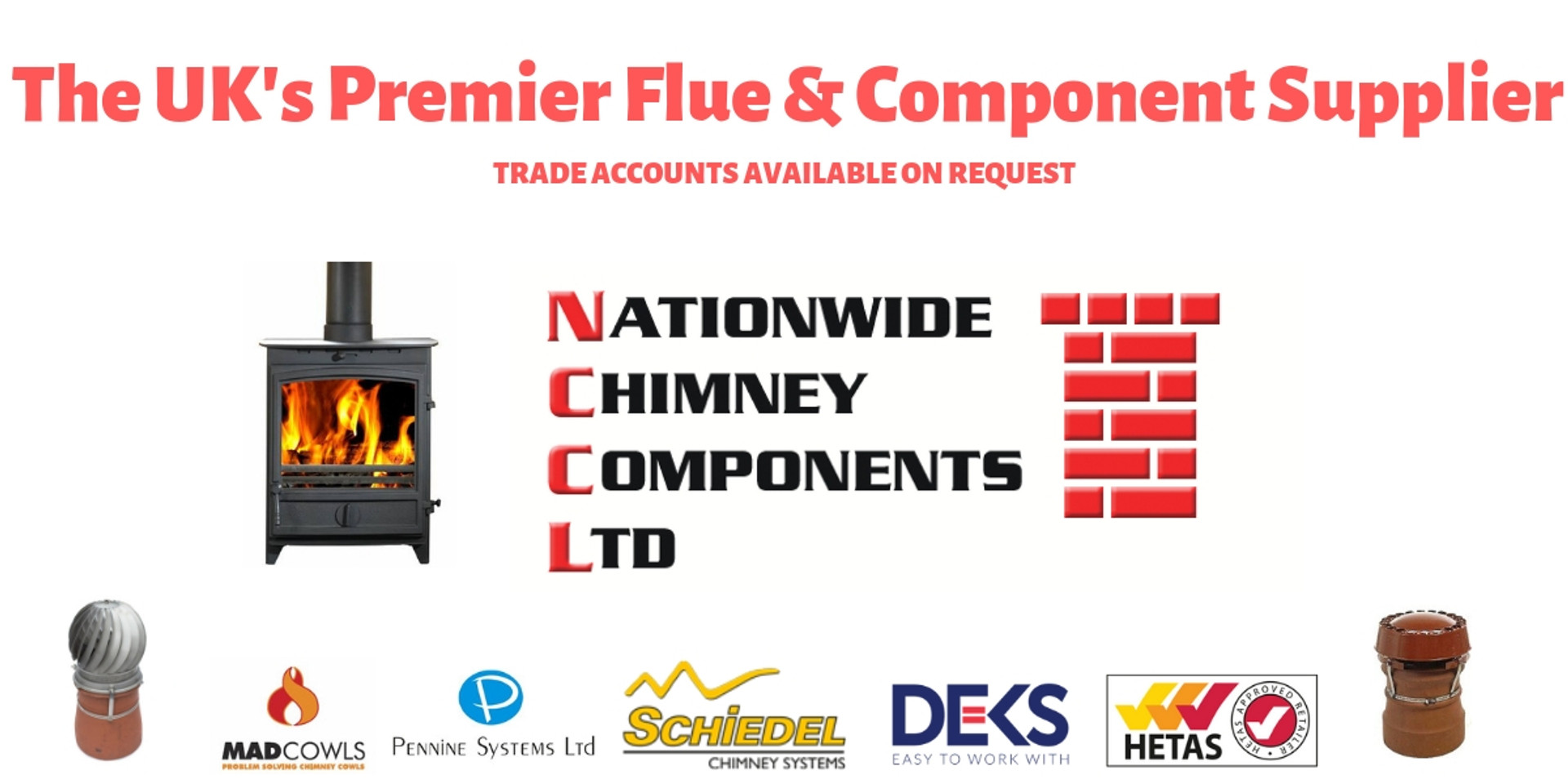 Flue Supplies