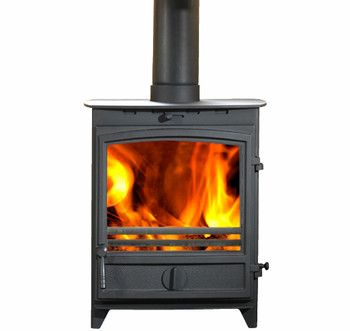 Vulcan 8kW DEFRA Approved Stove