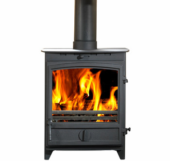 Juno 5kW DEFRA Approved Stove