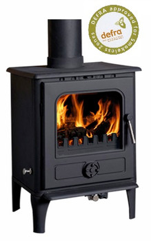 Norvik 5kW DEFRA Approved Stove