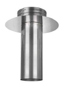 Closure Plate Adaptor Kit (Loose Plate)